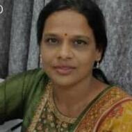 Bhumeeka K. Hindi Language trainer in Mumbai