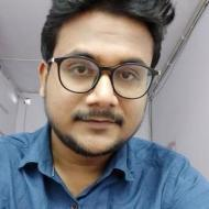 Arpit Shivhare Staff Selection Commission Exam trainer in Delhi