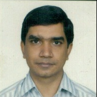 Iyer Amarkumar Class 12 Tuition trainer in Ahmedabad