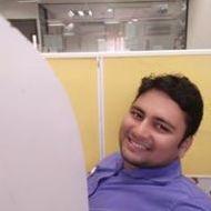 Debabrata Mohanty BTech Tuition trainer in Bhubaneswar