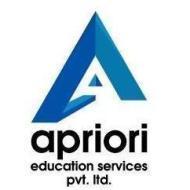 Apriori Education IELTS institute in Delhi