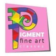 Pigment Fine Arts Art and Craft institute in Gurgaon