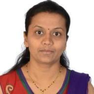 Madhuvanti S. photo