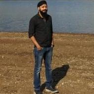 Mandeep Singh Java trainer in Chandigarh