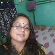 Trupti M. Vocal Music trainer in Bhubaneswar