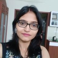 Soniya K. BTech Tuition trainer in Bangalore