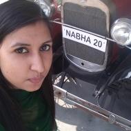 Naaz R. photo