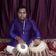 Pradip Chakraborty Tabla trainer in Kolkata
