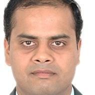 Venkatesh Shenoy Graphology trainer in Bangalore