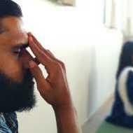Vinay Narayanswamy Yoga trainer in Bangalore