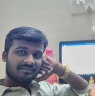 Vinod M DevOps trainer in Bangalore