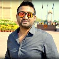 Satish Kumar Angular.JS trainer in Pune