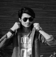 Ankur Singh Angel Choreography trainer in Lucknow