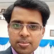 Punith Kumar N ICWA trainer in Mysore