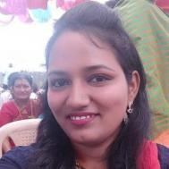 Nilofar S. Engineering Diploma Tuition trainer in Pune