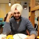 Gurvinder Singh photo