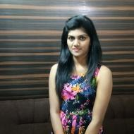 Nishmitha Class 9 Tuition trainer in Mangalore