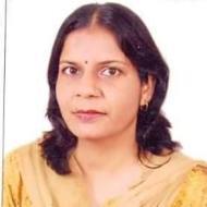 Kavita S. Embroidery trainer in Mumbai
