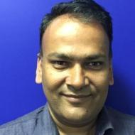 Amitabh Ranjan Amazon Web Services trainer in Bangalore