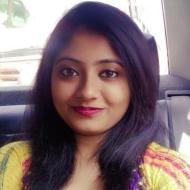 Koel S. Web Designing trainer in Kolkata