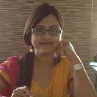 Bhaswati C. Painting trainer in Mumbai