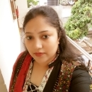 Anjali H. photo