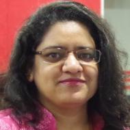 Shipra D. IELTS trainer in Delhi