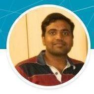 Ravikiran Vemula Microsoft Azure trainer in Bangalore