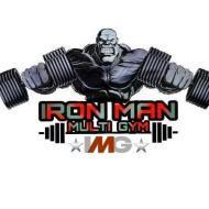 IRON MAN MULTI GYM AND FITNESS CENTRE Aerobics institute in Kolkata
