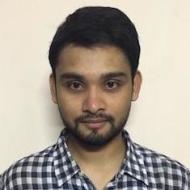 Anirav Bhargava Bank Clerical Exam trainer in Faridabad