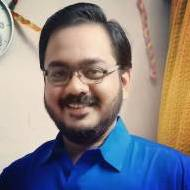 Abhishek G. Computer Networking trainer in Kolkata