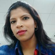 Savitha S. .Net trainer in Bangalore