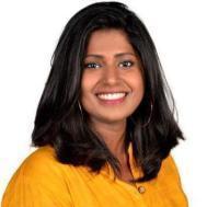 Smitha B. Class 7 Tuition trainer in Chennai