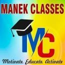 Manek Classes photo