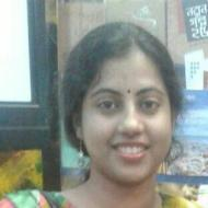 Debanjali D. Class 11 Tuition trainer in Kolkata