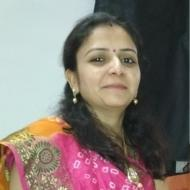 Khyati Pandya Class 11 Tuition trainer in Vadodara