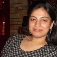 Rakhee Dedhia Class 6 Tuition trainer in Mumbai