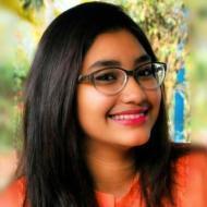 Atreyee M. Class 6 Tuition trainer in Kolkata