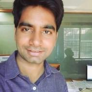 Ashish Shukla Class 9 Tuition trainer in Ahmedabad