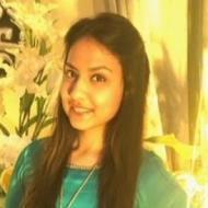 Ritika G. Class I-V Tuition trainer in Panchkula