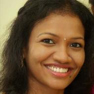 Sandhya S. Class 11 Tuition trainer in Mangalore