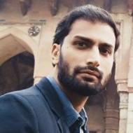 Adeel Naouman Resume Writing trainer in Delhi