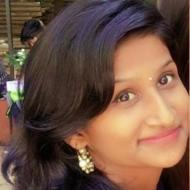Shweta L. Calligraphy trainer in Kalyan