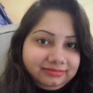 Shalini R. Painting trainer in Ghaziabad