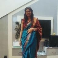 Saisha Class 6 Tuition trainer in Delhi
