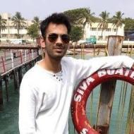 Lakshit Dagar Class 11 Tuition trainer in Gurgaon