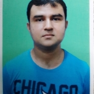 Tathagata Roy Drawing trainer in Bangalore