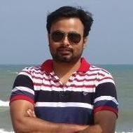 Sandeep Kumar Java trainer in Bangalore