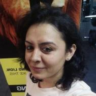 Rajpriya Z. photo