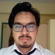 Deepak K. Class 11 Tuition trainer in Pune